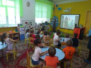 МБДОУ Детский сад Руслан