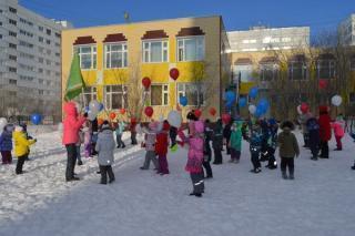 МАДОУ Детский сад Гнездышко