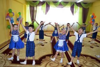 МБДОУ Детский сад Метелица