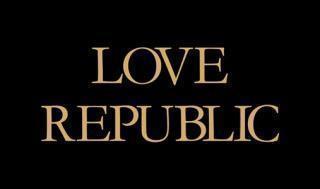 Love Republic, Одежда для модных девушек