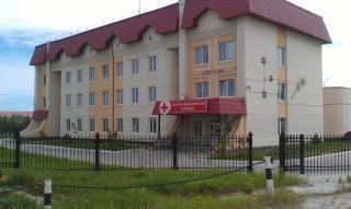 Новоуренгойская Станция Скорой Медицинской Помощи