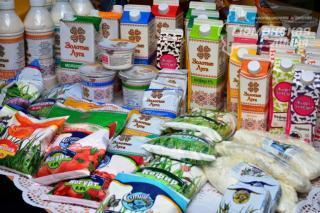 Тюменские продукты