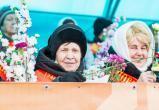 90 лет исполнилось ветерану ВОВ и жительнице Нового Уренгоя Ираиде Мильшиной