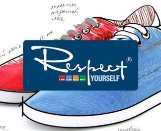 Respect, Обувной магазин