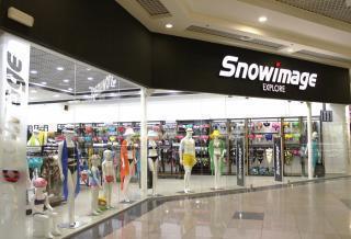 Snowimage, Магазин верхней одежды