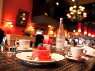 Милана, Кафе, ресторан быстрого питани