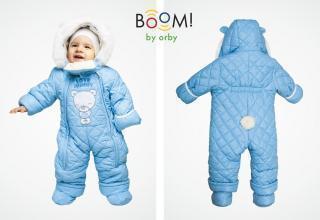 BOOM, Детская одежда