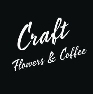 Craft , Цветочная кофейня