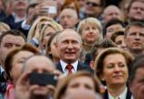 ВЦИОМ: более 80% россиян считают себя счастливыми (ОПРОС)
