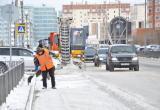 «В микрорайонах должен быть порядок»: глава города высказался о ситуации с уборкой снега в Новом Уренгое