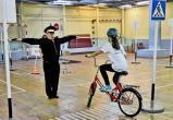 Команда из 7-й школы стала победителем конкурса «Безопасное колесо»