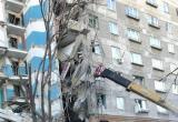 В Магнитогорске рухнул подъезд из-за взрыва газа: есть погибшие (ФОТО, ВИДЕО)