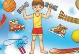 Быстрее, выше, сильнее: у юных новоуренгойцев есть шанс стать призерами Зимней дворовой Спартакиады