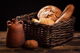 Ремесленный хлеб, Пекарня