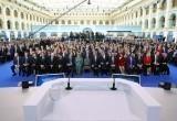 Владимир Путин выступил с посланием Федеральному собранию: о чем говорил президент