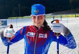 Ямальская биатлонистка завоевала бронзовую медаль на чемпионате России