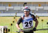 Новоуренгойский биатлонист выступит на Всемирной Универсиаде