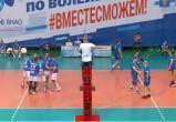 «Вместе сможем»: в «Звездном» стартовал благотворительный турнир по волейболу «Кубок губернатора Ямала»