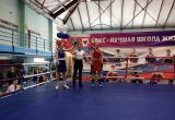 Школьница из Нового Уренгоя победила на межрегиональном турнире по боксу (ФОТО)