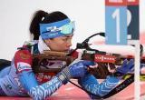 Ямальская спортсменка выступит на чемпионате мира по биатлону в Швеции