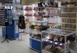 В новоуренгойском аэропорту открылся новый магазин сувениров (ФОТО)