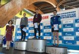 Новоуренгоец стал победителем Кубка России по плаванию