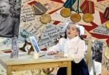 Маленькая новоуренгойка нуждается в поддержке горожан на Всероссийском конкурсе (ВИДЕО)