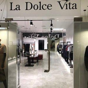Dolce Vita, Обувной салон