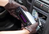 Незапертая дверь автомобиля стала для ямальца поводом обратиться в полицию