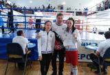 Новоуренгойская спортсменка поборется на чемпионате России по боксу (ФОТО)