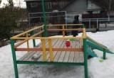 В детском саду Югры во время прогулки умер 4-летний ребенок (ФОТО)