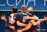 «ФАКЕЛ» уступил казанскому «Зениту» в первой игре полуфинала России по волейболу