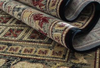 Бельгийские ковры, Магазин ковров и постельного белья