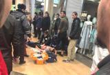 Очевидцы драки в «Солнечном»: «Пострадавших было несколько» (ФОТО, ВИДЕО)