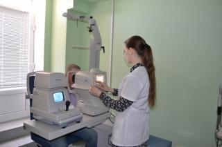 Регионмед-89, Диагностический центр для иностранных граждан