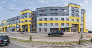 Прасковья Уренгой, Оздоровительный центр