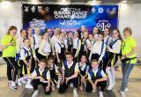 Юные новоуренгойские танцоры взяли «серебро» Чемпионата страны по хип-хопу (ФОТО, ВИДЕО)