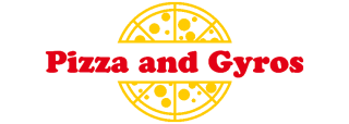 Pizza and Gyros