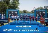 Ямальская лучница «настреляла» на «серебро» на Кубке мира (ФОТО)