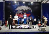 Новоуренгойка завоевала золотую медаль на Кубке России по жиму штанги лежа (ФОТО)