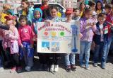В Новом Уренгое прошел праздник открытия пришкольных лагерей (ФОТО)
