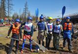 «Яха-марафон» прошел в Новом Уренгое (ФОТО)