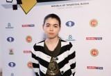 Ямальская шахматистка Александра Горячкина поразила всех досрочной победой в турнире претенденток ФИДЕ (ФОТО)