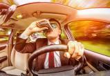 Лишенный водительского удостоверения новоуренгоец вновь пойман пьяным за рулем
