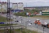 Кадры с места аварии у «Солнечного»: сводка аварий в округе за прошедшие сутки (ВИДЕО, ФОТО)
