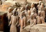 45 лет назад найдена знаменитая китайская «Терракотовая армия»: этот день в истории
