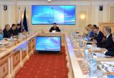 Губернатор Ямала поговорил с главами муниципалитетов о дорогах, благоустройстве и бездомных животных