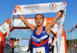 Спортсменка из Нового Уренгоя стала сильнейшей юниоркой мира (ФОТО)