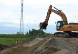 Невнимательные водители мешают ремонту ямальских трасс (ФОТО)