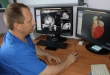 В новоуренгойской больнице освоили новый метод обследования сосудов сердца
